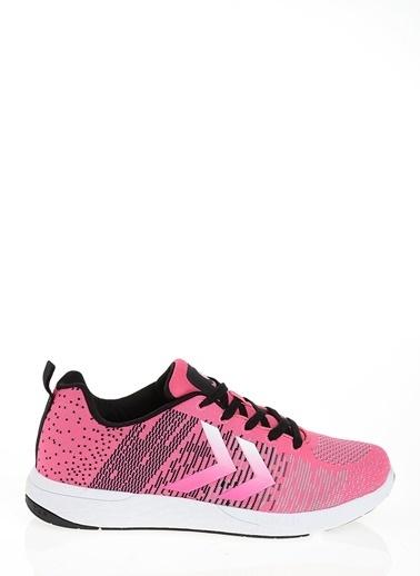 Hummel Kadın Browst Training Ayakkabısı E60421-3344 Pembe